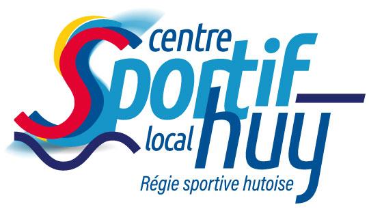 Centre Sportif Local de Huy - Régie Sportive hutoise - logo