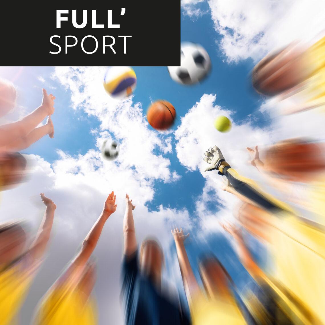 Régie Sportive Hutoise : Activité : FULL'Sport