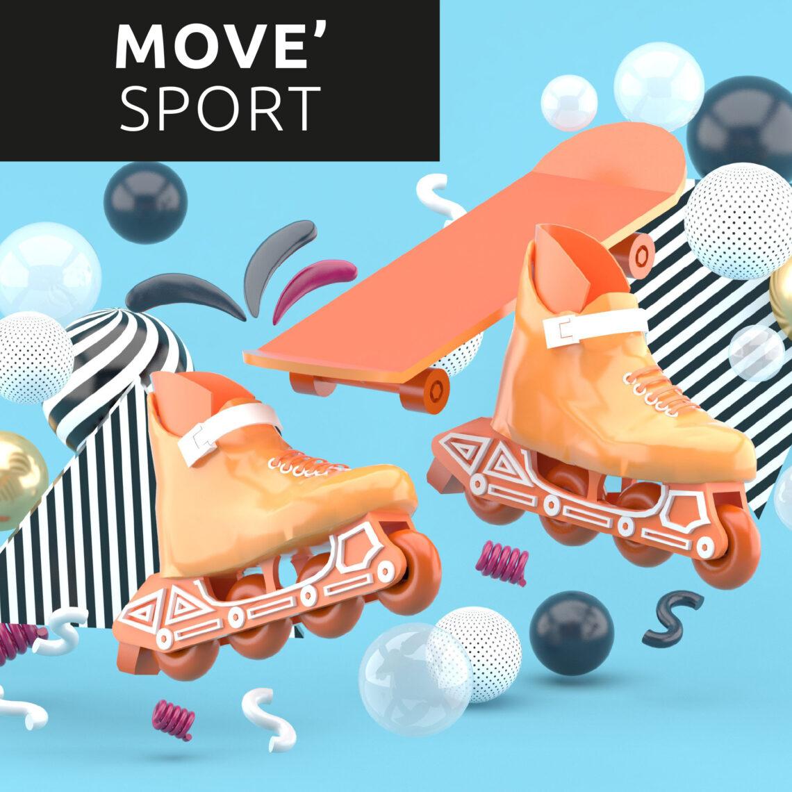 Régie Sportive Hutoise : Activité : MOVE'Sport