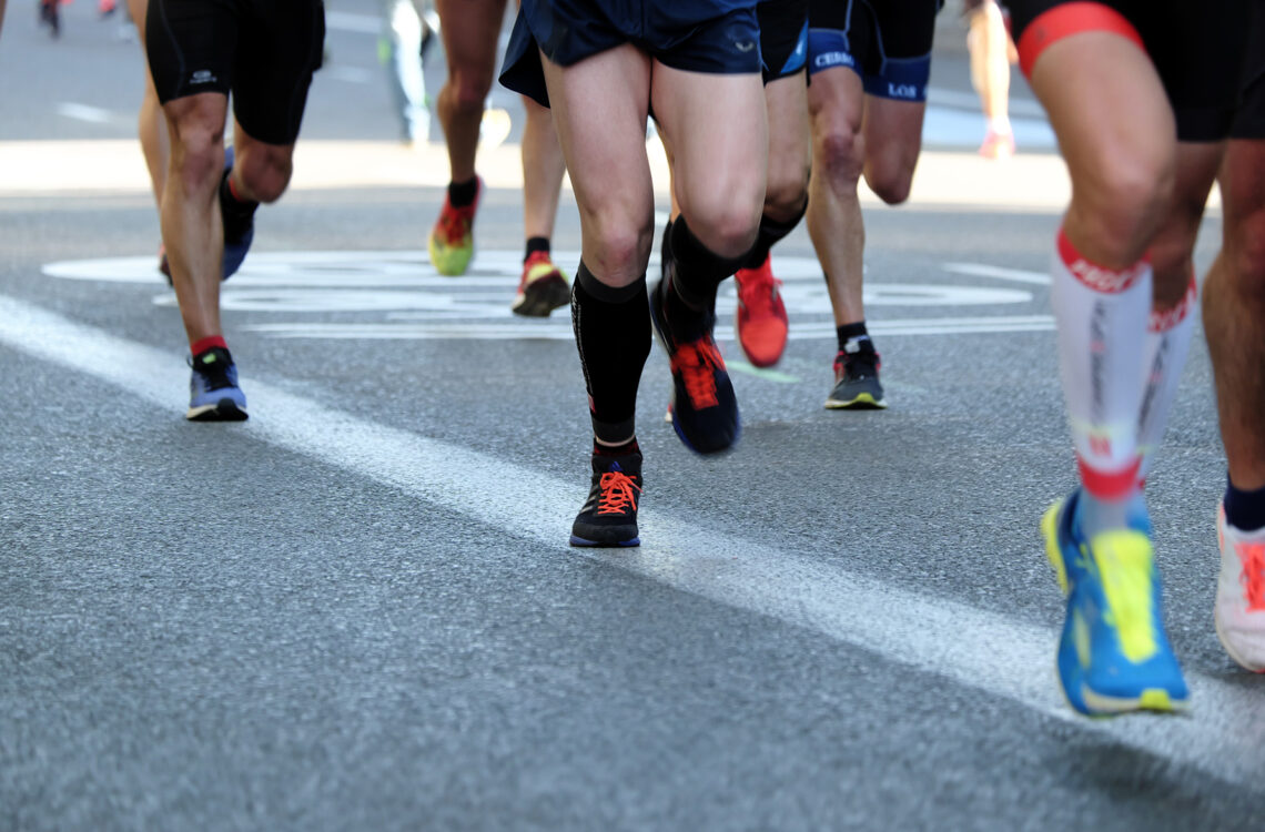 Régie Sportive Hutoise : Activité : Je Cours Pour Ma Forme